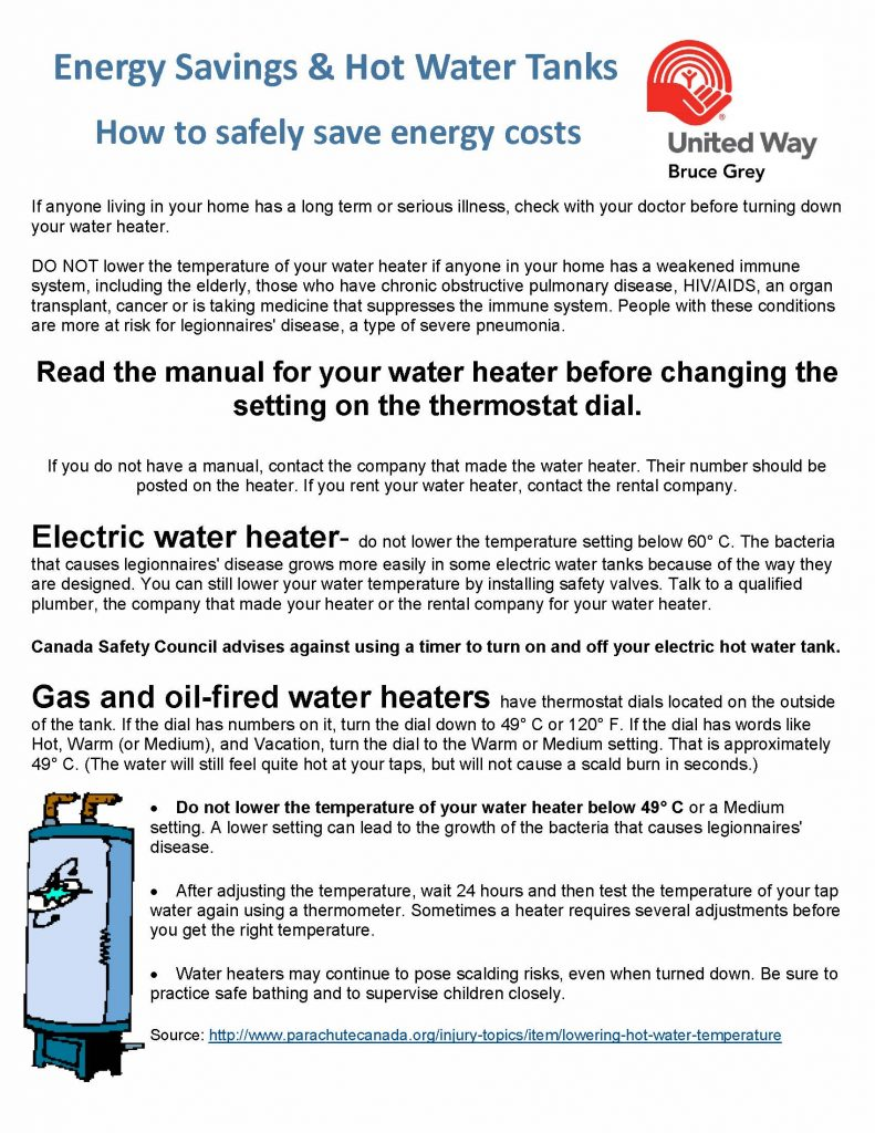 hot-water-tank-safety