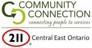 Community Connection / 211 Central East Ontario