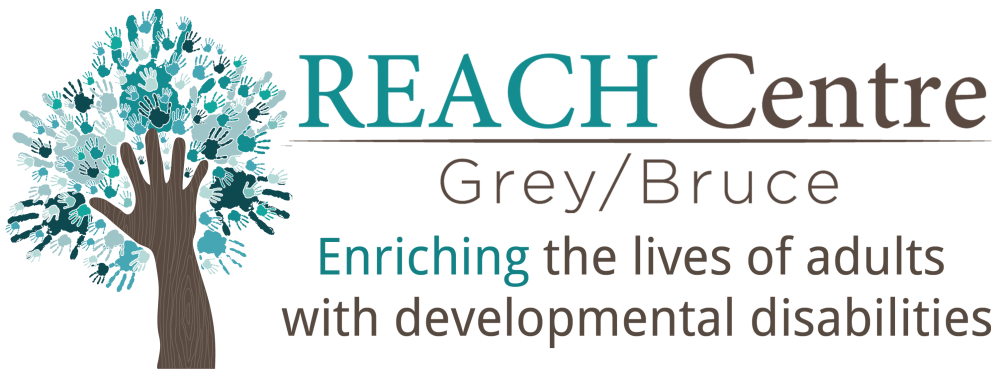 The Reach Centre Grey/Bruce