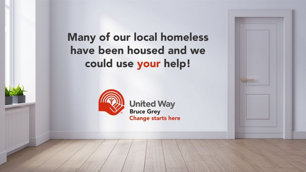 Help us compile some Fresh Start Housing Kits to directly impact individuals in need.